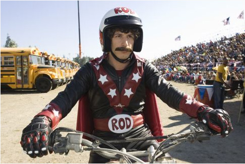 Hot Rod movie
